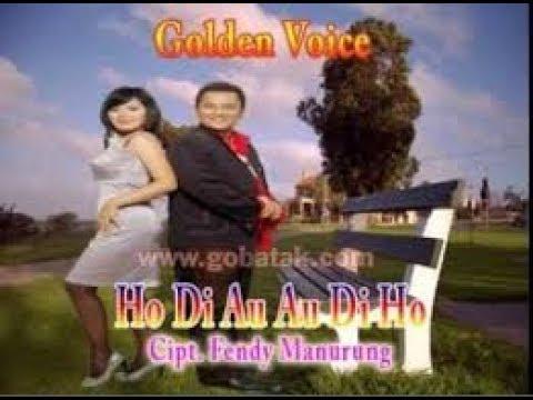 Golden Voice   Mauliate Ma Inang
