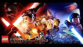 LEGO Звездные войны: Пробуждение Силы» - По Дэмерон