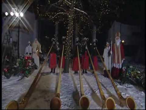 Weihnachtsmarkt Oberammergau.Weihnachtsmarkt Oberammergau Wmv