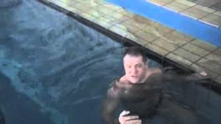 Тренер++по+плаванию+Александр+Постовой+ +Мастер класс+БАТТЕРФЛЯЙ