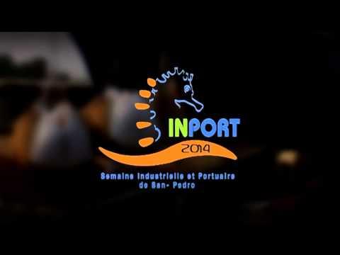 Semaine Industrielle et Portuaire de San Pedro (SINPORT 2014)