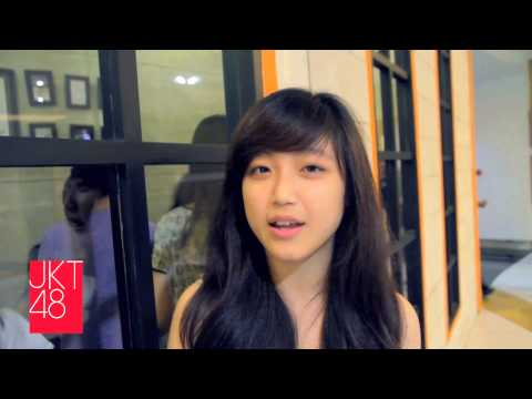 JKT48 Team KIII Profile: Sinka Juliani
