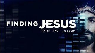 """Наконец! """" Finding Jesus"""" на русском! Правда, только первый эпизод! Туринская Плащаница!"""