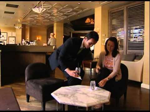 Santa Monica Update 356 - Sheraton Delfina Hotel - Santa Monica CityTV