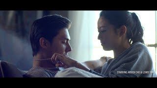 One of ardenBcho's most viewed videos: Arden Cho - I'm the One to Blame (Official Music Video)