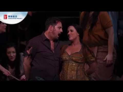 The Met: Live in HD - Les Pecheurs de Perles (The Pearl Fishers)