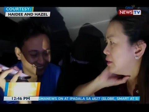 Vlogger Mom, Kinuntsaba Ang Nobyo Ng Anak Para Sa Isang Prank Call