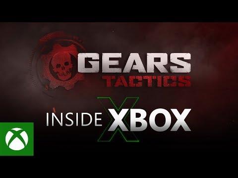 Gears Tactics выйдет 28 апреля, новый трейлер игры