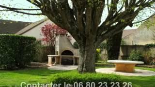 Particulier vend propriété Pierre de Bresse, Bourgogne, entre Chalon/Saône et Dôle - Achat maison
