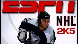 ESPN NHL 2K5 Menu Music 1