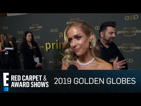 Kristin Cavallari Picks Her Favorite 2019 Golden Globes Looks  E Red Carpet & Award Shows