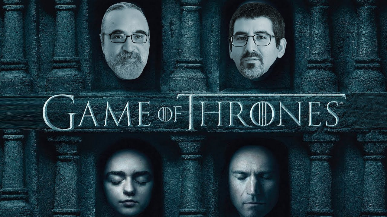 Geek Kafasi Game Of Thrones 7 Sezon 1 Ve 2 Bölüm Youtube