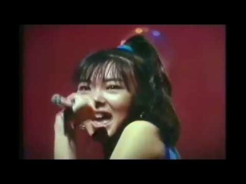 川奈雅子 専門学校で歌う(天然色ヴィーナス)