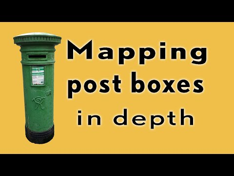 Exploring the history of post boxes in Ireland