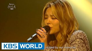 Ailee - Beautiful Goodbye / Mind Your Own Business [Yu Huiyeol