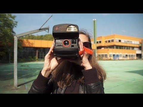 Download Youtube: One To Watch: MAGDA EL BAYOUMI