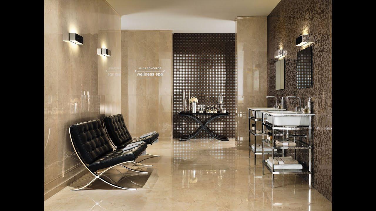 Exclusive Comfort Luxury Bathroom Marble Look Marvel Youtube