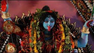 famous kali puja with dhak 2017 || barakar kali puja || by unique videos
