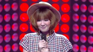 The Voice Thailand - เบียร์ - Back To December - 5 Oct 2014 thumbnail