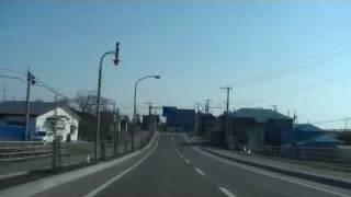 道の駅小清水~道の駅しゃり(Part3)[斜里町]