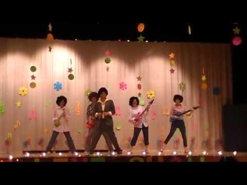 Penn Cambria Middle School Talent Show Teacher Act 2016 ...