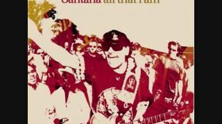 All that I am - Carlos Santana ft. WILL.I.AM - I am somebody