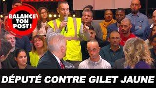 Loi anti-casseurs : la députée LREM de la Drôme interpelée en direct par un gilet jaune