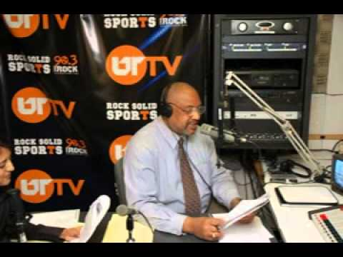 """Pt. II, Cylk Cozart talks about the late Ruby Dee during """"The Hubert Smith Radio Show on WUTK 90...."""