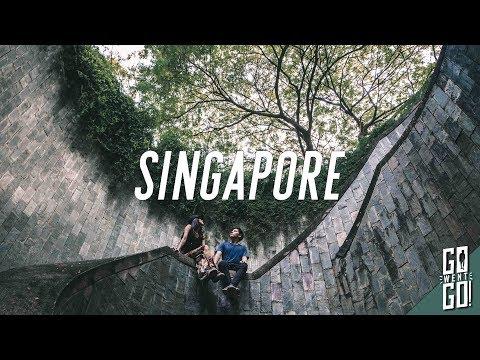 สิงคโปร์ โนวแพลน | Singapore | GoWentGo X Traveloka