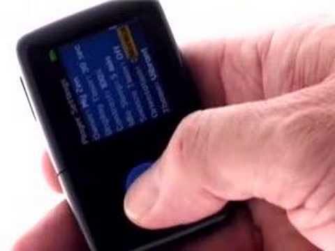 Creative Zen V Plus MP3 Player - IT