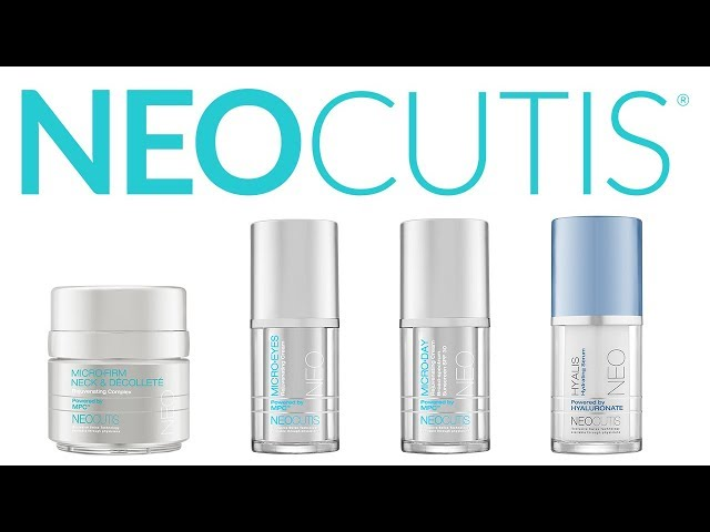 Introducing Neocutis