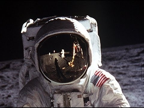 Magnificent Desolation: The Flight of Apollo 11.