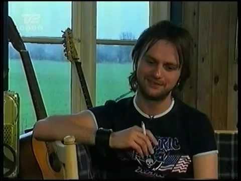 Tim Christensen & Pernille Rosendahl, Raketfart, TV2 Zulu 2002