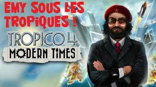 Emy sous les tropiques : Tropico 4, Episode final