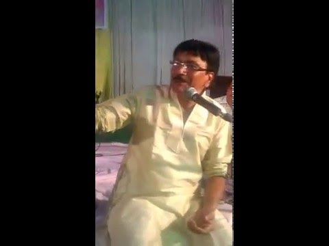 Kavi Pramod Tiwari