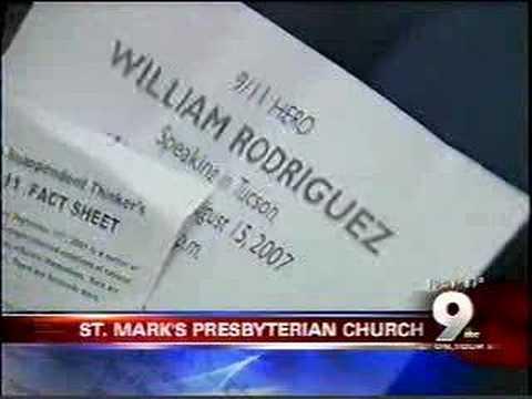 William Rodriguez news coverage in Tucson