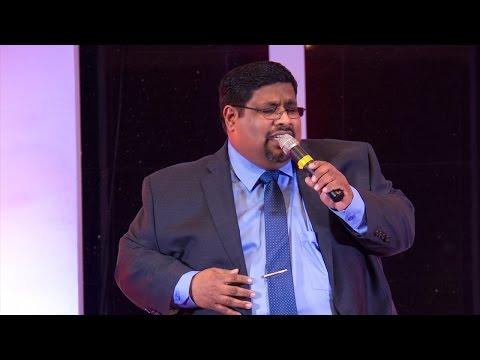 Ummalae Ellam Koodum - Rev. John Vijey - Tamil Christian Song