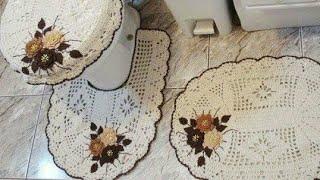 коврики для ванной комнаты и туалета из ИКЕА на любой вкус и цвет