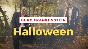 Halloween Burg Frankenstein 2019