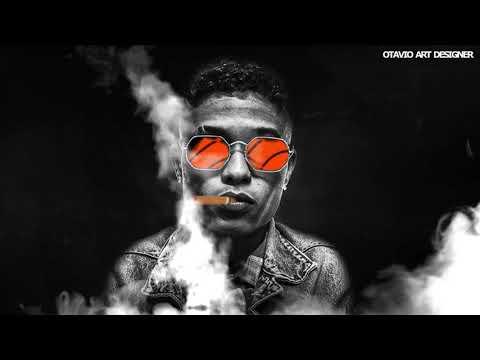 Animado - Junior Lord - Rihanna Otavio Art Designer