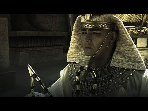 Exodus Gods And Kings 3D (2014) - Theme