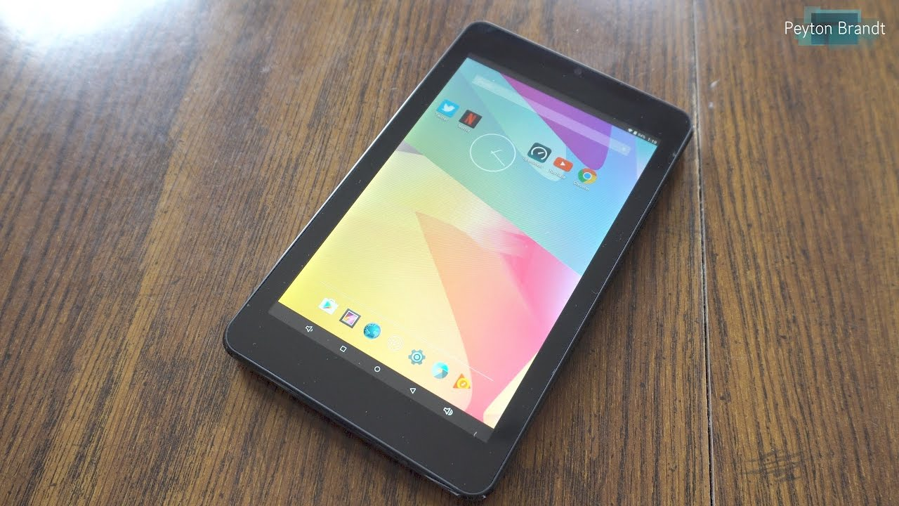 Alldaymall Tablet Review
