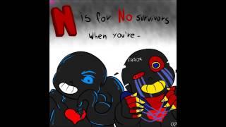 F.U.N Song Parody Undertale Aus