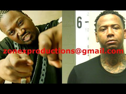 Memphis Rapper Project Pat talks Moneybagg Yo 2015 Gun Case says he snitched&told police!