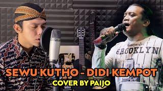 Sewu Kutho - Didi Kempot ( Cover By Paijo )