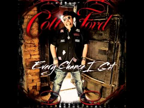 Colt Ford - Waste Some Time (Feat. Nappy Roots & Nic Cowan)