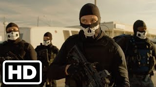 Den of Thieves Trailer (2018) Gerard Butler, 50 Cent