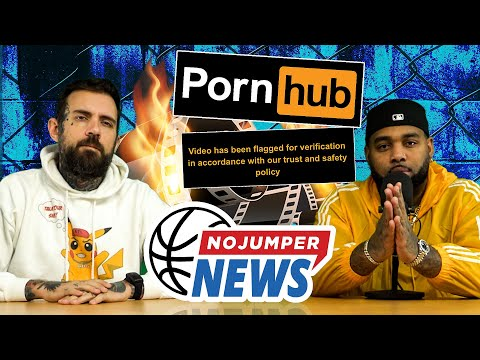 Pornhub Removed The Majority Of Their Videos; Is It All Over?