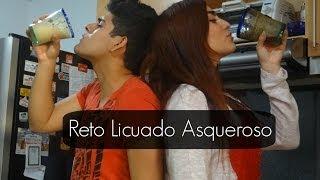 Reto Tiro a la Diana con Licuado ASQUEROSO ft SandraCiresArt/ HaroldArtist