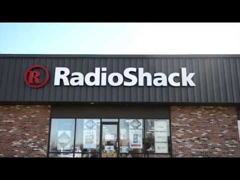 Goodbye, RadioShack: Last Week Tonight with John Oliver (HBO)